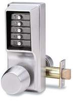 Cipher Lock Security - How secure is your cipher lock code?